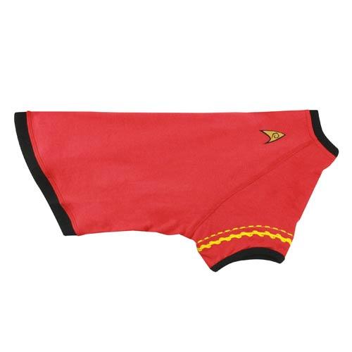 9c1f82d4c6 Star Trek The Original Series Scotty Uniform Dog Shirt - Entertainment ...