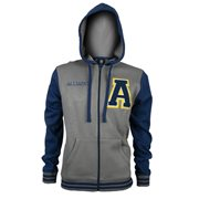 World of Warcraft Alliance Varsity Hoodie