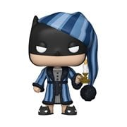 DC Holiday Scrooge Batman Pop! Vinyl Figure