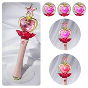 Sailor Moon Pink Moon Stick Talking Light-Up Proplica