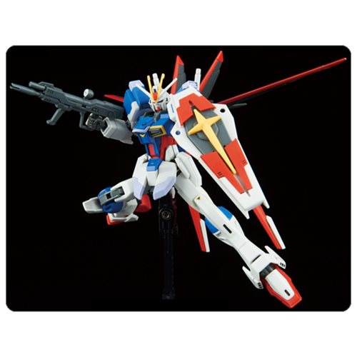 Gundam HCE Force Impulse Gundam High Grade 1:144 Scale Model Kit