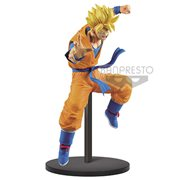 Dragon Ball Legends Collab Super Saiyan Son Gohan Statue