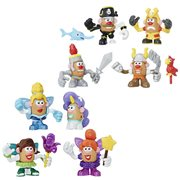 Mr. Potato Head Mr. and Mrs. Mashups Wave 1 Set