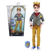 Disney Descendants Auradon Ben Signature Doll