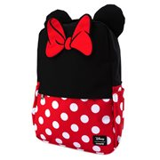Minnie Mouse Cosplay Nylon Backpack