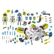 Playmobil 9487 Mars Space Station Playset