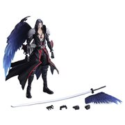 Final Fantasy Sephiroth Another Form Variant Bring Arts Action Figure
