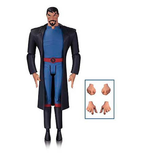 Justice League Gods and Monsters Superman Action Figure