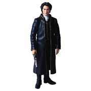 Sleepy Hollow Ichabod Crane Ultra Design Action Figure, Not Mint