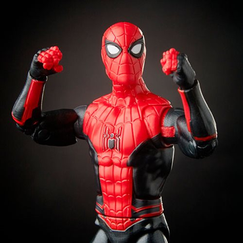 Marvel Legends 6-Inch Far From Home Spider-Man Action Figure BY HASBRO