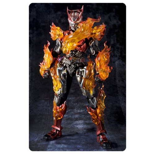Kamen Rider Drive Speed Type S.I.C. Action Figure