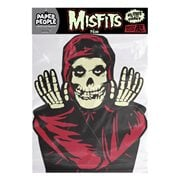 Misfits Fiend (Red) Paper People