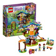 LEGO Friends Heartlake 41335 Mia's Tree House