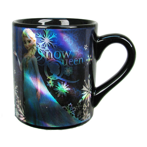 Disney Frozen Elsa Snow Queen 14 oz. Mug