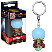 Spider-Man: Far From Home Mysterio Pocket Pop! Key Chain