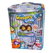 The Grossery Gang Series 3 Super Sized Pack