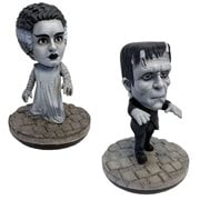 Universal Monsters REVOS Wave 1 Set