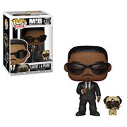 Men In Black Agent J and Frank Pop! Vinyl Figure