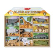 Safari Sidekicks Playset