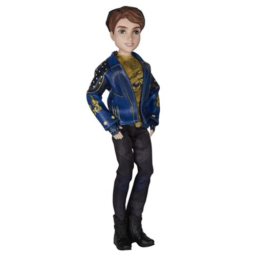 Disney Descendants Isle of the Lost Ben Doll