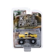 Kings of Crunch Series 4 Big Bear 1972 Chevy C20 Cheyenne 1:64 Scale Monster Truck