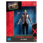 Suicide Squad The Joker Bendable Action Figure