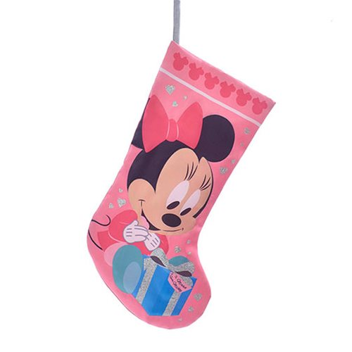 Minnie Mouse Baby 19-Inch Stocking