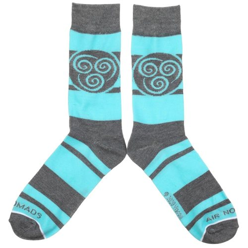 Avatar: The Last Airbender Pack Crew Socks Set of 4