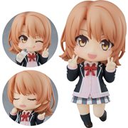 My Teen Romantic Comedy SNAFU Climax Iroha Isshiki Nendoroid Action Figure