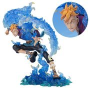 One Piece Marco the Phoenix Figuarts ZERO Statue