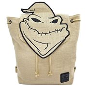 Nightmare Before Christmas Oogie Boogie Backpack