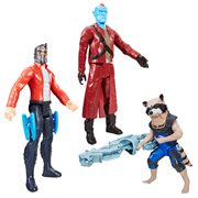 Guardians of the Galaxy Titan Hero 12-Inch Figures Wave 1