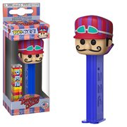 Hanna-Barbera Dick Dastardly Pop! Pez