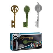 Ready Player One Keys 3-Pack