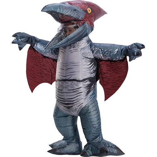 Jurassic World: Fallen Kingdom Pteranodon Inflatable Costume