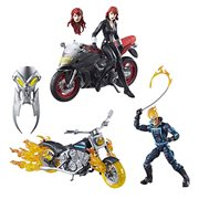 Avengers Marvel Legends 6-Inch Ultimate Action Figures Wave 1 Case