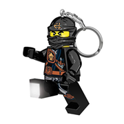 LEGO Ninjago Cole Mini-Figure Flashlight