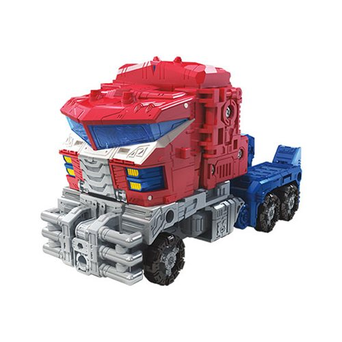 Transformers Generations Siege Leader Wave 2 Case