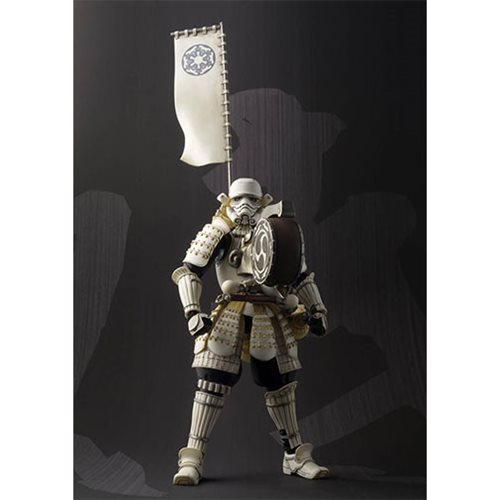 Star Wars Taikoyaku Stormtrooper Meisho Movie Realization Action Figure