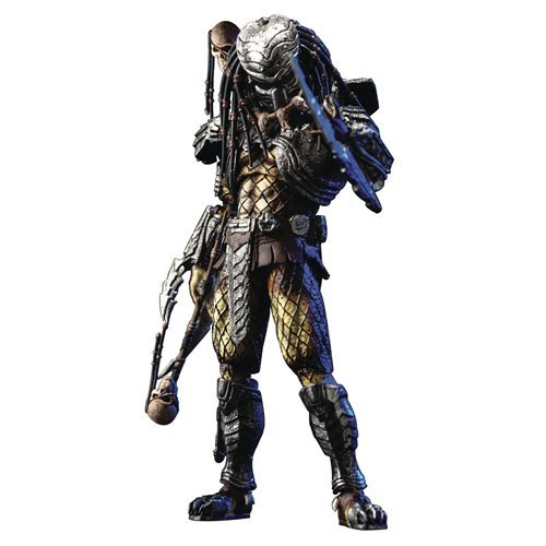 AVP Chopper Predator 1:18 Scale Action Figure - Previews Exclusive
