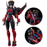 Transformers Windblade Furai Model Kit