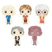 Golden Girls Large Enamel Pop! Pin - 1 Random Pin