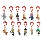 One-Punch Man Figure Hangers Random 4-Pack