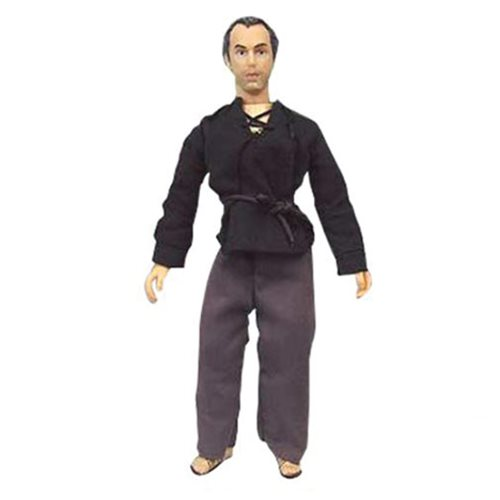 Lost Man in Black 8-Inch Action Figure - SDCC Exclusive
