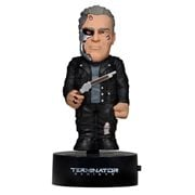 Terminator: Genisys T-800 Body Knocker Bobble Head