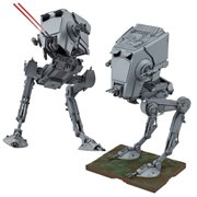 Star Wars AT-ST 1:48 Scale Model Kit