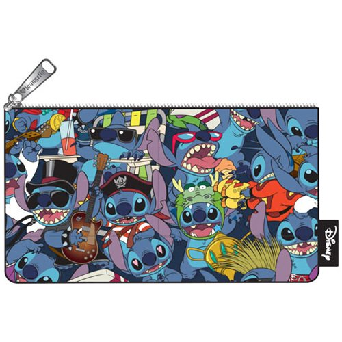 Lilo & Stitch Costume Print Pencil Case