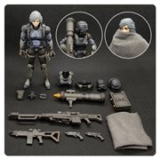 Acid Rain Sofi 1:18 Scale Action Figure