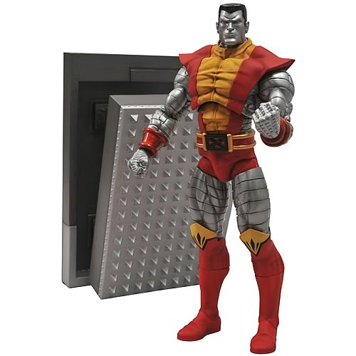 Marvel Select X-Men Colossus Action Figure