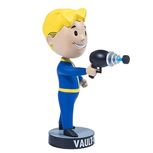 Fallout Vault Boy 76 Series 1 Bobble Head Set 7-Pack Set